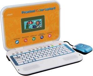 VTech 80-120644 - Preschool Colour, Laptop E