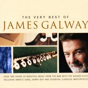 Best Of James Galway,Very