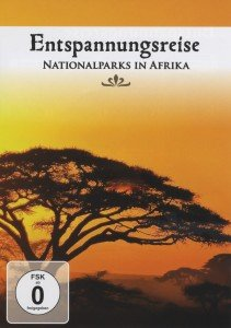 Nationalparks In Afrika
