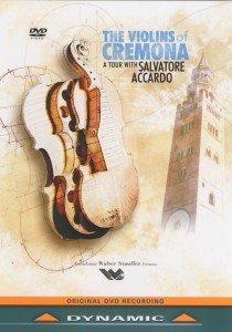 Die Geigen von Cremona