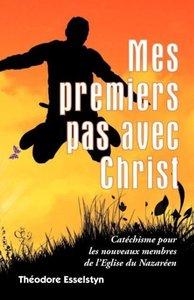 Mes premiers pas avec Christ