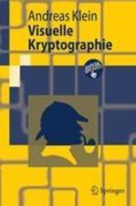 Visuelle Kryptographie