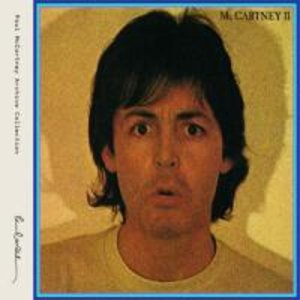 McCartney II (2011 Remastered) (Special Edition)
