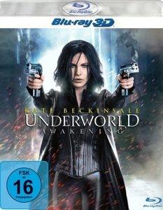 Underworld: Awakening 3D