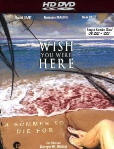 Wish You Were Here (HD-Combo)