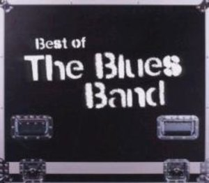 The Best Of The Blues Band