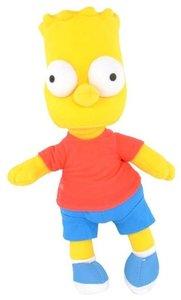 """The Simpsons Plüschfigur """"Bart"""""""