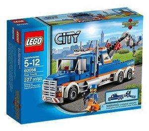LEGO® City 60056 - Abschleppwagen