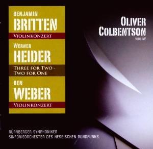 Britten-Heider-Weber