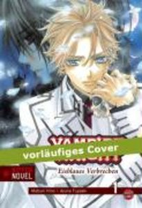 Vampire Knight (Nippon Novel) 01