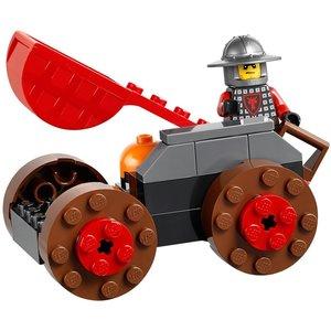LEGO ® Duplo 10676 - Große Steinebox Ritterburg