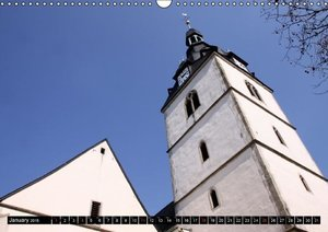 Berg, M: Detmold / UK-Version