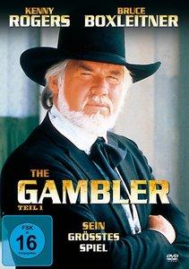The Gambler - Sein grösstes Spiel