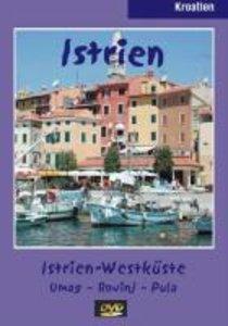 Istrien - Westküste