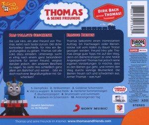 Thomas und seine Freunde 18. Das tollste Geschenk