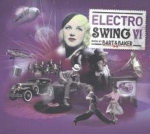 Electro Swing VI