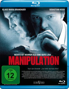 Manipulation (Blu-ray)