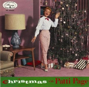Christmas With Patti