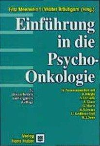 Einführung in die Psycho-Onkologie