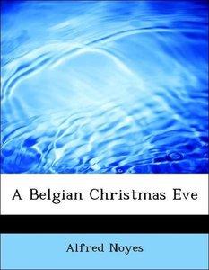 A Belgian Christmas Eve