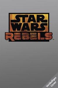 STAR WARS Rebels (Episodenroman zur TV-Serie) Bd 5