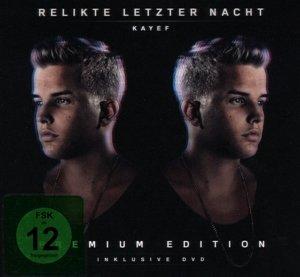Relikte Letzter Nacht (Premium Edition)