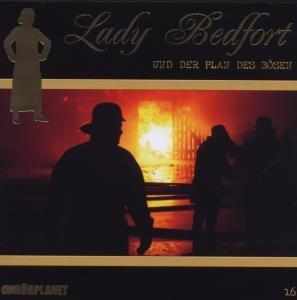Lady Bedfort 16 und der Plan des Bösen