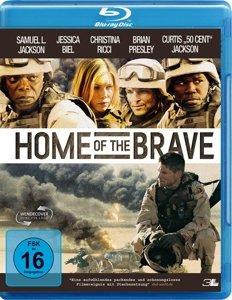 Home of the Brave - Der wahre Kampf beginnt zuhause!