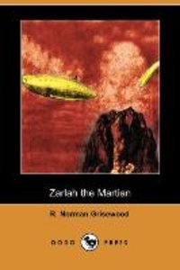 Zarlah the Martian (Dodo Press)