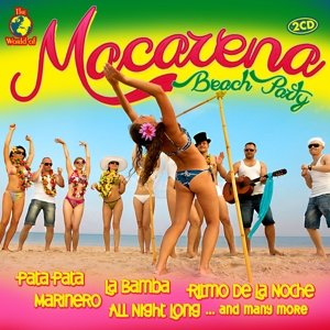 Macarena Beach Party