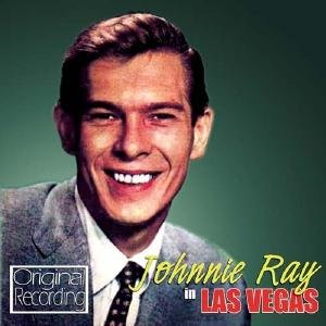 Johnnie Ray in Las Vegas