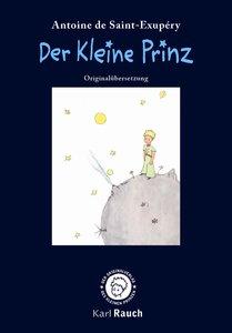 Der Kleine Prinz. Mini-Ausgabe