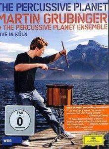 The Percussive Planet