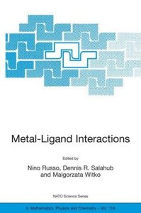 Metal-Ligand Interactions