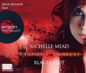 Vampire Academy 02. Blaues Blut