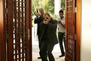 CSI: Miami-Season 5