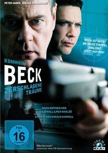 Kommissar Beck-Zerschlagene Träume