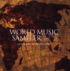 World Music Sampler Vol.2