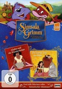 10/Aladin/Die Schöne und das Biest