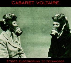 No.7885 (Electropunk To Technopop 1978-1985)