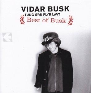 Tung Orn Flyr Lavt-Best of Busk