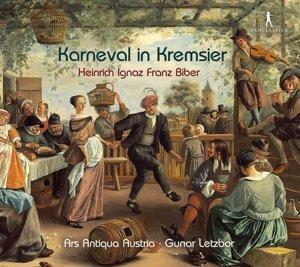 Karneval in Kremsier