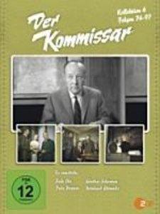 Der Kommissar - Kollektion 4