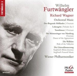 Wagner & Furtwängler