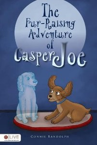 The Fur-Raising Adventure of Casper Joe