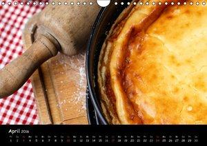 Küche (Wandkalender 2016 DIN A4 quer)