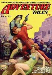 Adventure Tales #7
