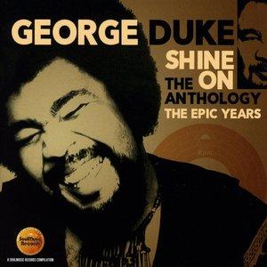 Shine On-The Anthology: The Epic Years 1977-84