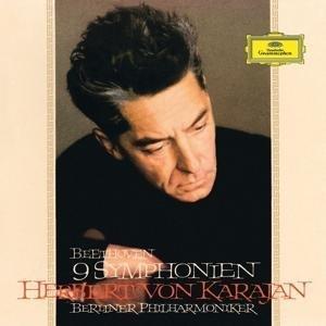 Sämtliche Sinfonien 1-9 (GA) (CD+BR AUDIO)