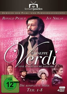 Giuseppe Verdi - Eine italienische Legende (Fernsehjuwelen)